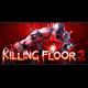 Killing Floor 2 - STEAM Gift region Free / ROW / GLOBAL