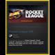 Rocket League (RU/CIS) - steam gift + ПОДАРОК