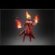 Dota 2 - Fiery Soul of the Slayer (Аркана) [Lina]