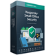 Kaspersky Small Office Security (ПК, моб.устр., сервер)