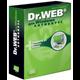 Антивирус Dr.Web 2 года 1 ПК + 1 моб