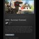 ARK: Survival Evolved - STEAM Gift (region RU+CIS+UA**)