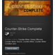 Counter-Strike: Complete (ROW) - STEAM Gift Region Free
