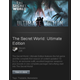 The Secret World Ultimate Edition STEAM Gift RU+CIS+UA