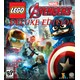 LEGO/ЛЕГО Marvels Avengers Deluxe (Steam) +Season Pass