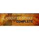 Counter-Strike Complete steam GIFT (ROW / REGION FREE)