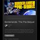 Borderlands: The Pre-Sequel - STEAM Gift - RU+CIS+UA