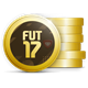 FIFA 17 Ultimate Team Coins - МОНЕТЫ (PC) - 5% за отзыв