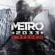 Metro 2 33 Redux  ( Steam) официальный ключ Россия +СНГ
