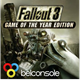Fallout 3: Game of the Year Edition (Стим ключ)