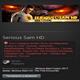 Serious Sam HD- STEAM Gift - (RU+CIS+UA**)