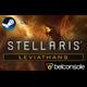 Stellaris: Leviathans Story Pack (Steam) дополнение DLC