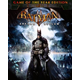 Batman: Arkham Asylum GOTY полноценный ключ Region free