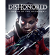 DISHONORED: DEATH OF THE OUTSIDER (STEAM) + ПОДАРОК