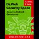 Dr.Web Security Space 2 ПК 1 год REGION FREE