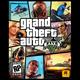 Grand Theft Auto V (GTA 5) + ПОДАРОК