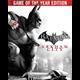 Batman: Arkham City GOTY официальный ключ распродажи