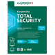 KASPERSKY TOTAL SECURITY / 5PC 1 ГОД / REGION FREE