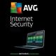 AVG Internet Security 2 18 3 ПК 1год RegFree Все языки