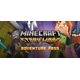 Minecraft: Story Mode Adventure Pass DLC STEAM KEY ROW
