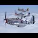 World of Warplanes Прем Самолеты -1 % от цены