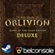 The Elder Scrolls IV: Oblivion GOTY Deluxe Официально