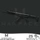 Макрос на АК-АЛЬФА для игры WarFace | 25 (ЛКМ)