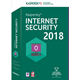 Kaspersky Internet Security 1год\1 ПК-REGION FREE