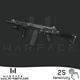 Макрос на FN FAL  58 для игры WarFace | 25 (ЛКМ)