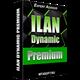 Ilan Dynamic Premium - Советник (торговый робот)