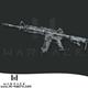 Макрос на M4A1 Буран для игры WarFace   ML™