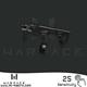 Макрос на Micro-Roni CAA для игры WarFace   25 (ЛКМ)