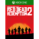 Red Dead Redemption 2  / XBOX ONE / ЦИФРОВОЙ КОД