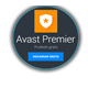 Avast Premier 2 19 2пк / 4года + Подарок