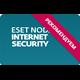 ESET NOD32 Internet Security 12 3ПК 3 Года