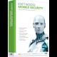 ESET NOD32 Mobile Security - на 1 год на 3 устройства