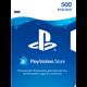 PSN 5   рублей PlayStation Network (RUS) КАРТА ОПЛАТЫ