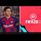 FIFA 20  ORIGIN ГАРАНТИЯ!!!??