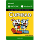 Cuphead Xbox One/win1  цифровой ключ??