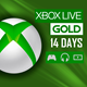 Xbox Live Gold (One/36 ) - 14 дней + Game Pass ??Global