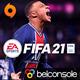 ??FIFA 21 - Официальный Ключ ВСЕ СТРАНЫ Origin