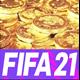 МОНЕТЫ FIFA 21 Ultimate Team PC Coins  СКИДКИ+БЫСТРО+5%