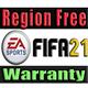 FIFA 21   ORIGIN   Region Free ? ГАРАНТИЯ (Fifa 21) ??