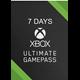 ?XBOX GAME PASS ULTIMATE 7 дней?Конвертация ?GLOBAL