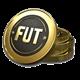 FIFA 22 Ultimate Team Coins - МОНЕТЫ (PC) +5% за отзыв
