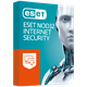 ESET NOD32 Internet Security: 5 устройств / 1 год