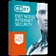 ESET NOD32 Internet Security: 5 устройств на 1 год