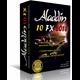 Aladdin 1  FX 2 15 • Мульти-прибыльный советник