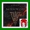 The Elder Scrolls Online Tamriel Unlimited + Morrowind