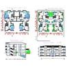 База архитектурно-строительных чертежей в dwg